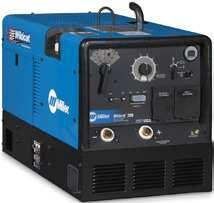 Blue Star 145 DX and 185 DX See Literature No. ED/2.5 Reliable outdoor portable power! Great for farm, ranch, maintenance, construction and hobbyist.