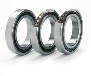 Setting the highest standard for precision bearings SKF, together with SNFA, is developing a new, improved generation of super-precision bearings.