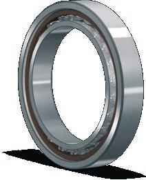 The standard assortment accommodates shaft diameters ranging from 30 to 120 mm.