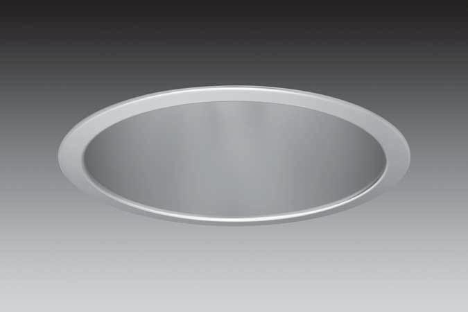 "Type 'DFA' 6"" aperture id CFL features Unique SmartShell TM optical design maximizes efficiency. Shallow housing with horizontal lamping."