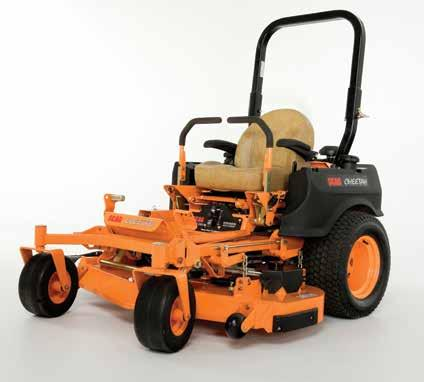 LAWN MAINTENANCE EQUIPMENT SIMPLY THE BEST  - PDF