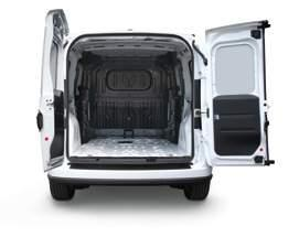 RAM PROMASTER CITY RAM PROMASTER CITY CARGO VAN AND PASSENGER WAGON: WHERE EFFICIENCY AND BOTTOM-LINE VALUE WORK HAND-IN-HAND.