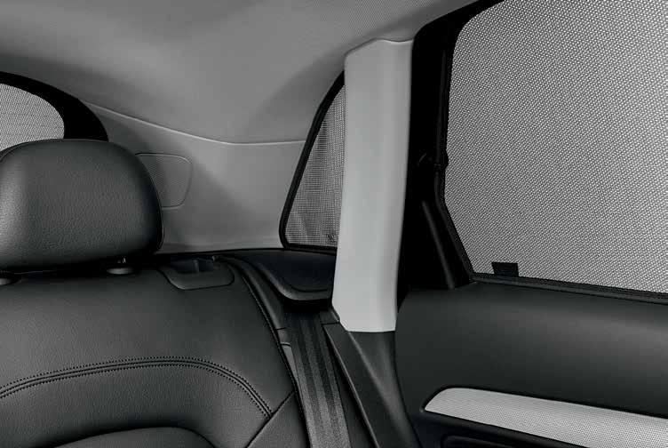 help protect your vehicle s interior from the elements.