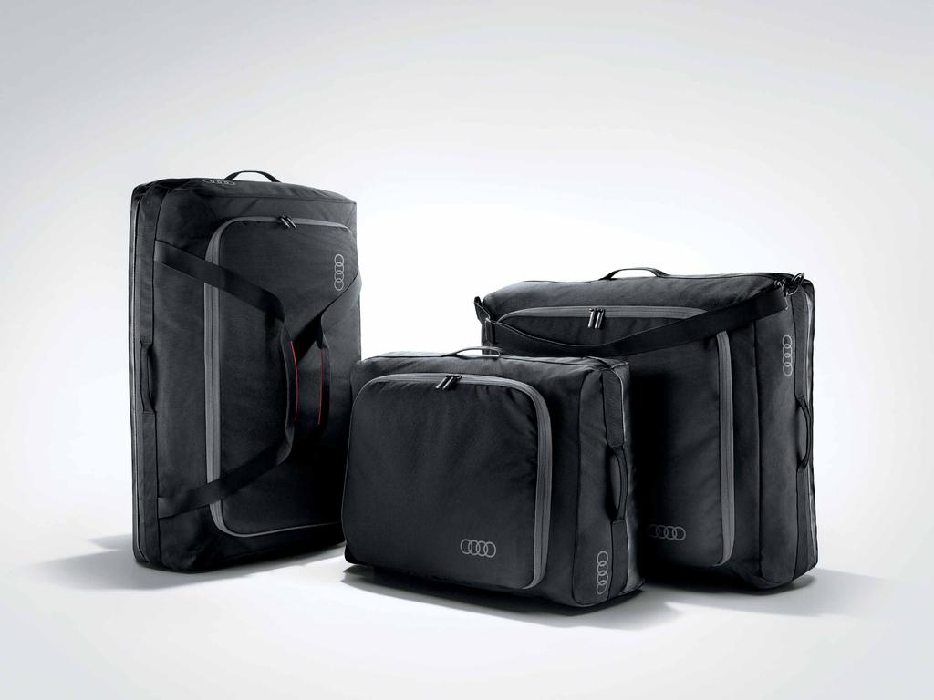 Cargo transport bags Choose the perfect size for your next vacation.