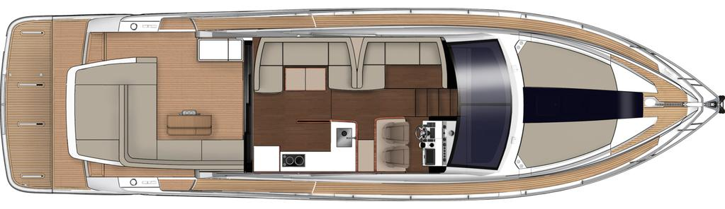 Deck Plans Galley Up
