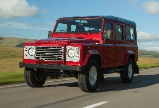 DEFENDER Replacement