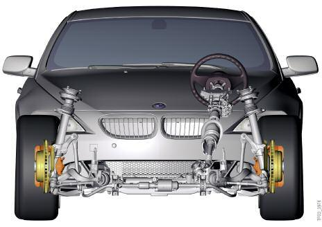 Introduction One of the most overlooked features on a vehicle is the chassis and suspension system. Most of the time, people who buy new vehicles are initially attracted to the style of the body.