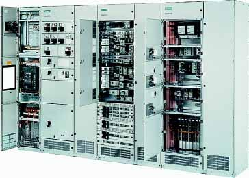 SIVACON Power Distribution Boards, Busway Systems and Cubicle Systems Introduction Overview 8PV, 8PT power distribution boards and motor control centers Up to 7400 A Reliable, economical, flexible