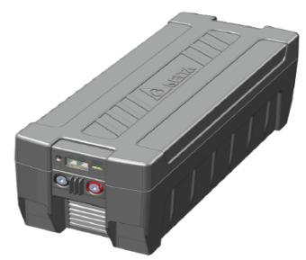 Long service life battery ideal for 48V application Special Features High Safety Certification: UN38.