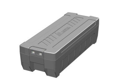 Rack Battery Container Battery Module Battery Cell