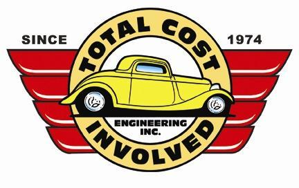 1949-1954 TCI Engineering Chevy Rear 4-Link Coil-Over & Air Bag Kit Installation Instructions 1-866-925-1101 www.totalcostinvolved.com Read and understand these instructions before starting any work!