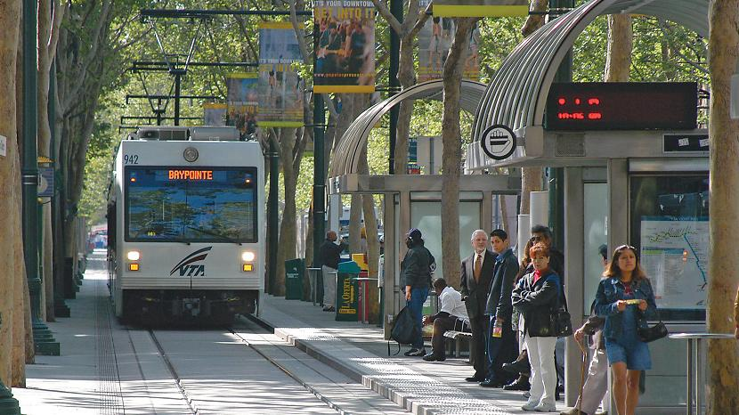 Successful LRT service generates high levels of ridership, is time-competitive with the automobile, accommodates higher capacity needs than Bus Rapid Transit, and costs less than Heavy Rail Transit.