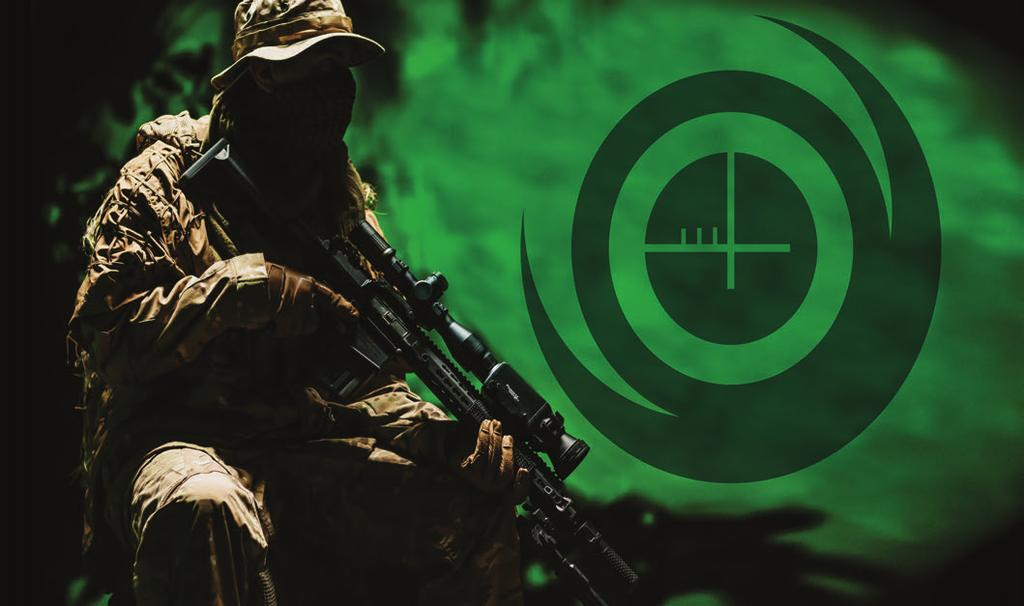 Knight s Armament Company and its KnightVision component continues its unrelenting focus on research, design and production of weapon sights and rifles purpose-built for SOF applications.