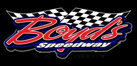SPORTSMAN RULES DRIVER ELIGIBILITY GUIDELINES TO RACE CLASSES Any DRIVER that has won a CRATE / Limited/ Super Late Model Feature event at Boyd's Speedway in 2017 cannot register to race in any class