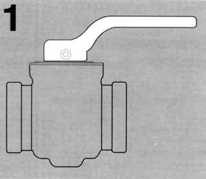 "Actuators & Accessories FIG 483 lever - Order as a separate item by giving ""FIG 483"" followed by valve size code (0100 = 1"", 0200 = 2"", etc.)."