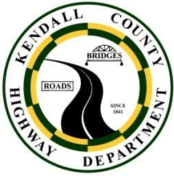 KENDALL COUNTY HIGHWAY DEPARTMENT 6780 Route 47 Yorkville, Illinois 60560 (630) 553-7616 BID SHEET BULK FUEL BID November 4, 2016 CONTRACT PERIOD TWELVE (12) MONTHS December 1, 2016 November 30, 2017