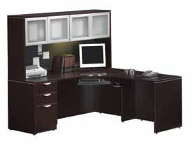Choose a Hutch That Fits Your Needs!