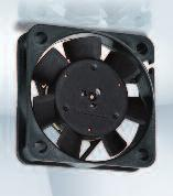 Technical information Product line ebm-papst offers you the widest full product line of DC axial and diagonal fans from 25 mm to 280 mm in size.