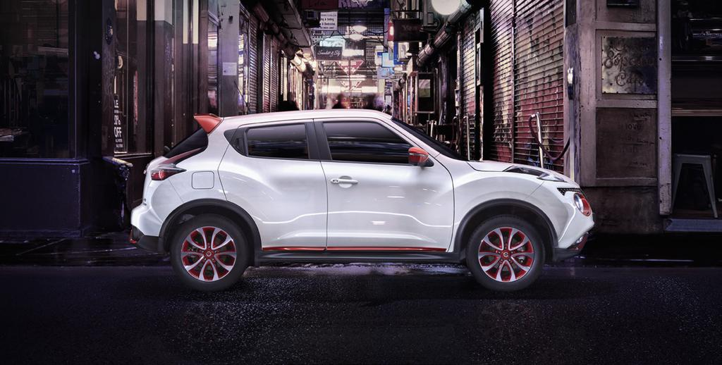 YOUR JUKE. YOUR WAY.