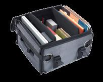 storage weight of up to 15kg.