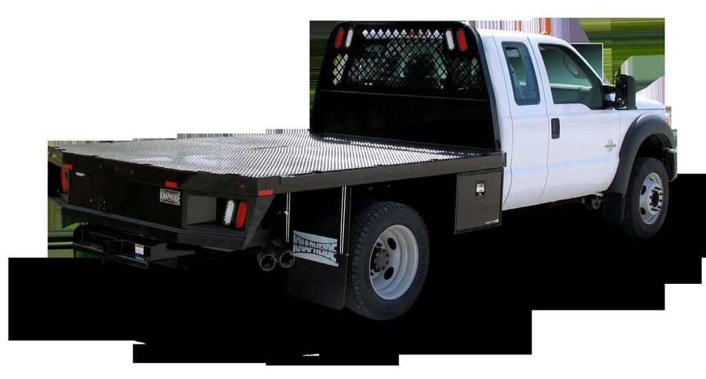 the body that best fits your job. PGNA and PGNB models offer basic hauling functionality.