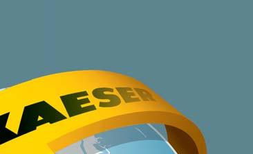 The world is our home As one of the world s largest compressed air systems providers and compressor manufacturers, KAESER KOMPRESSOREN is represented throughout the world by a comprehensive