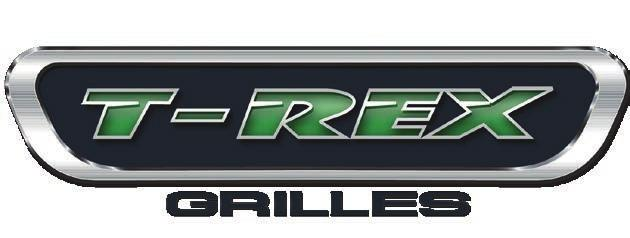 T-REX GRILLES PRODUCT WARRANTY T-REX Truck Products warrants its grille products to be free from defects in material and workmanship for the lifetime of the grille.