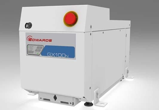 GX DRY PUMP SYSTEMS THE INTELLIGENT CHOICE GX is the ideal choice for medium duty applications and sets