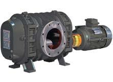 Mechanical Boosters EH Mechanical Booster Pumps pxh Mechanical Booster Pumps Stokes 6 Mechanical Booster Pumps HV Mechanical Booster Pumps Edwards provides a wide range of mechanical booster pumps to