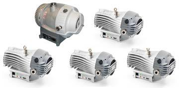 Small Pumps and Pumping Systems To meet the diverse needs of applications ranging from analytical instrumentation, wet chemistry and R&D to light industrial, Edwards offers a comprehensive range of