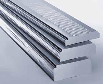 Revolutionary and advanced. The EFA-THERM laths In light of rising energy prices, energy saving is right at the top of everyone s agenda which naturally also goes for EFAFLEX.