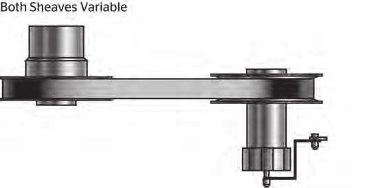Specialty s Installation Guide 33 Variable Speed s Installation Guide 1.