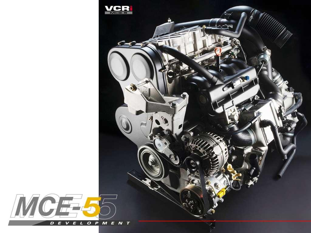 MCE-5 VCRi Engine: Topological and Free Shape Optimization of the VCR Control Rack Dr.