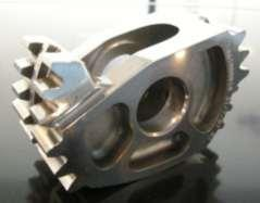 Mass production forged steel Mass