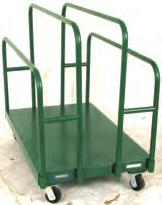 "w: 23"" 30"" h: 36"" 40"" d: 35"" 48"" WIRE CAGE/PACKAGE & PANEL CARTS 270456 270461 Wire Caged Steel Platform s"