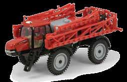 ZFN14964 Die-cast body and front axle.