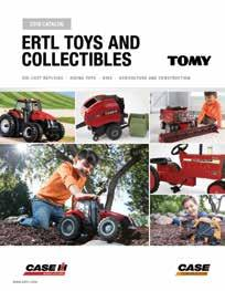 MERCHANDISING TO ORDER MORE 2018 TOY CATALOGS 4WD Key Chain (Bulk