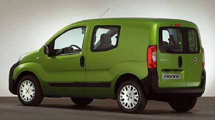 van, Fiat will launch the Estate version.