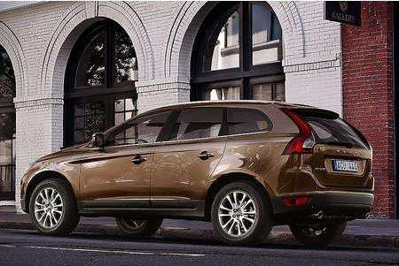 SUV Version from Volvo.
