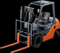 INDUSTRIAL EQUIPMENT Toyota Forklift Franchise Malaysia Singapore Vietnam Brunei China Shanghai, Zhejiang Strong market leadership position No.