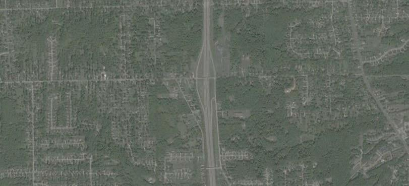 INTERCHANGE OPERTIONS STUDY Interstate 77