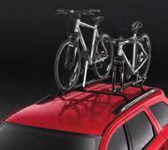 Tent attaches to the rear of your Durango for maximum storage and sleeping space and easily stands alone if detached from your