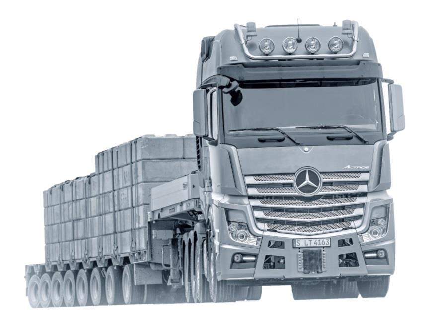 31 Daimler Trucks Daimler Trucks: Incoming orders below prior year in thousands of units 126 18 38 15