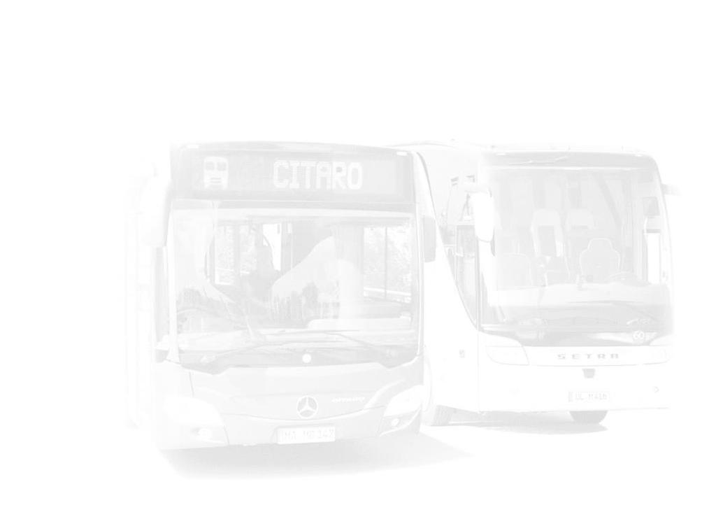 Daimler Buses Daimler Buses: EBIT from ongoing business in millions of euros + 3 5.