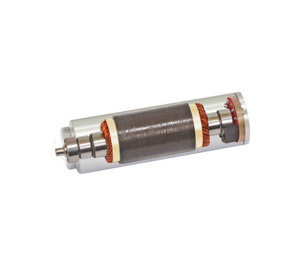 Slotless brushless DC motors represent a unique and compelling subset of motors within the larger category of brushless DC motors.