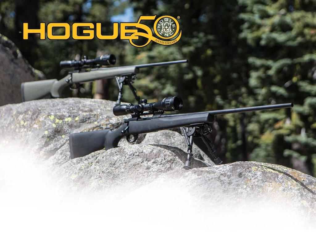 Hogue Inc. is a proud partner and vendor for Legacy Sports International supplying superior stocks and grips with excellent form, function, fit and value.