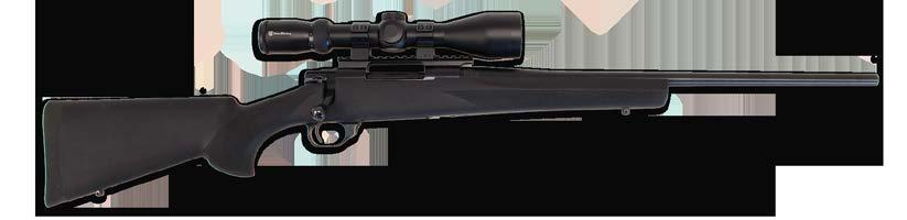 DIAMOND 3-12X42 SCOPE Learn