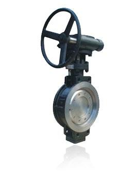 www.jlx-valve.com TRIPLE OFFSET 33 PRESENTATION Soft seat butterfly valves don t allow a good performance when used for severe application or frequent open-closing.