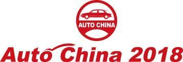Auto China 2018 Over 1600+ Exhibitors from Worldwide One of the Most Established and