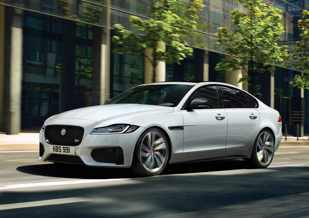 TESTED TO THE HIGHEST STANDARDS All Jaguar accessories are rigorously tested and inspected to ensure absolute quality and lasting driving pleasure.